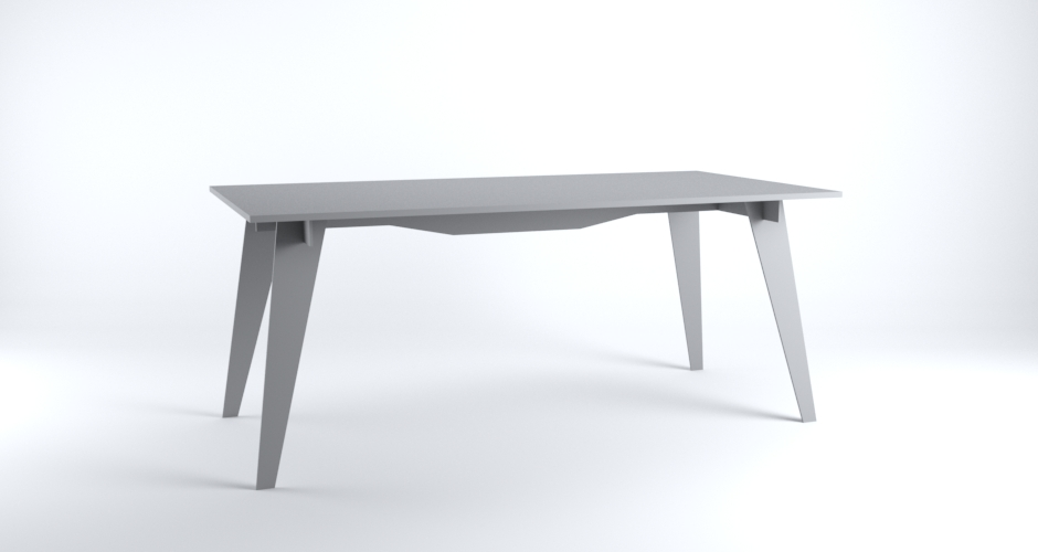 Outdoor-Tisch Putable