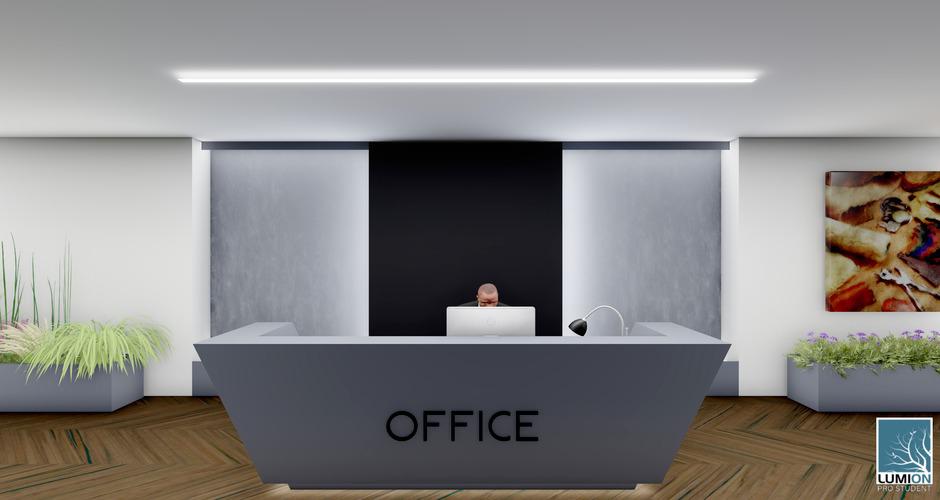 Eternit goes Office