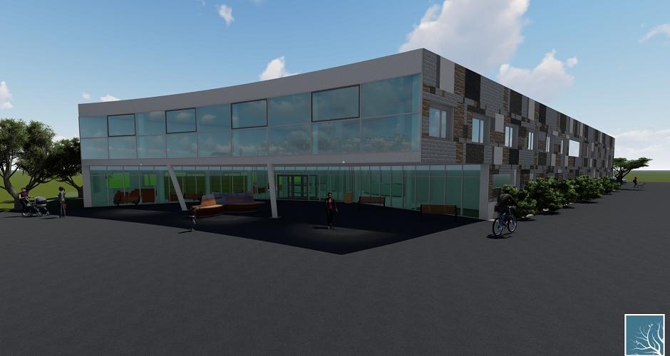 Gemeindezentrum Traismauer