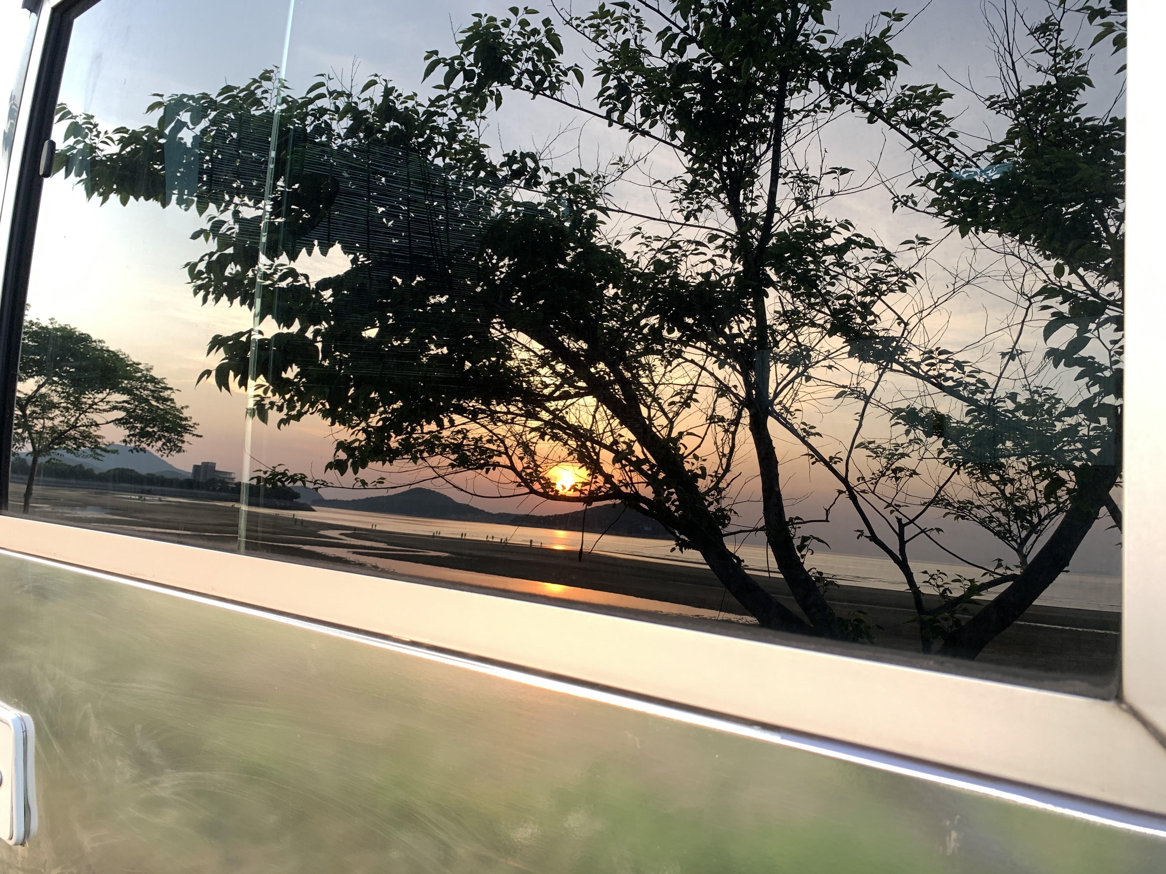 四国一周の旅