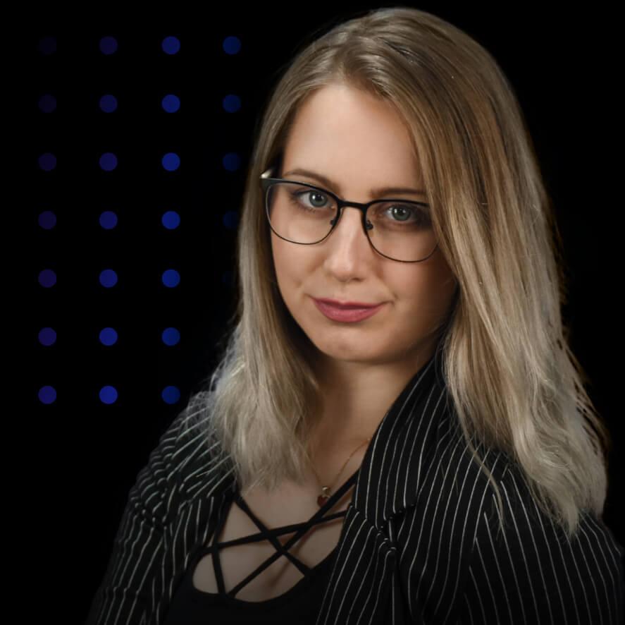 Lucie Orlová