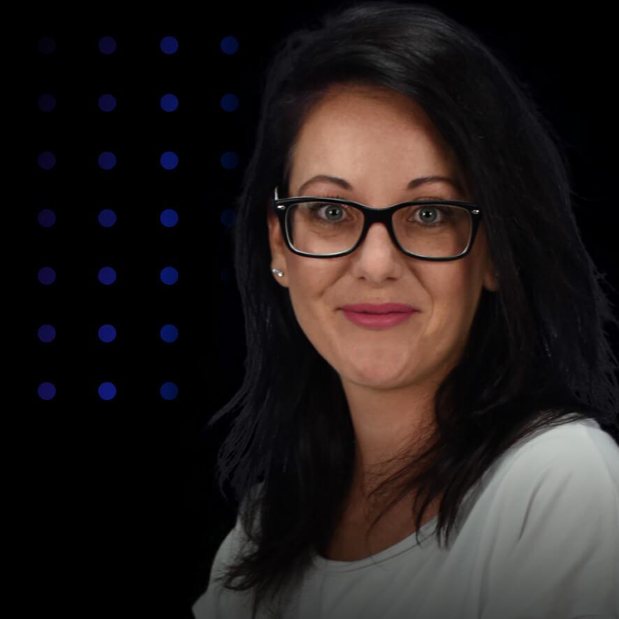 Táňa Fírková