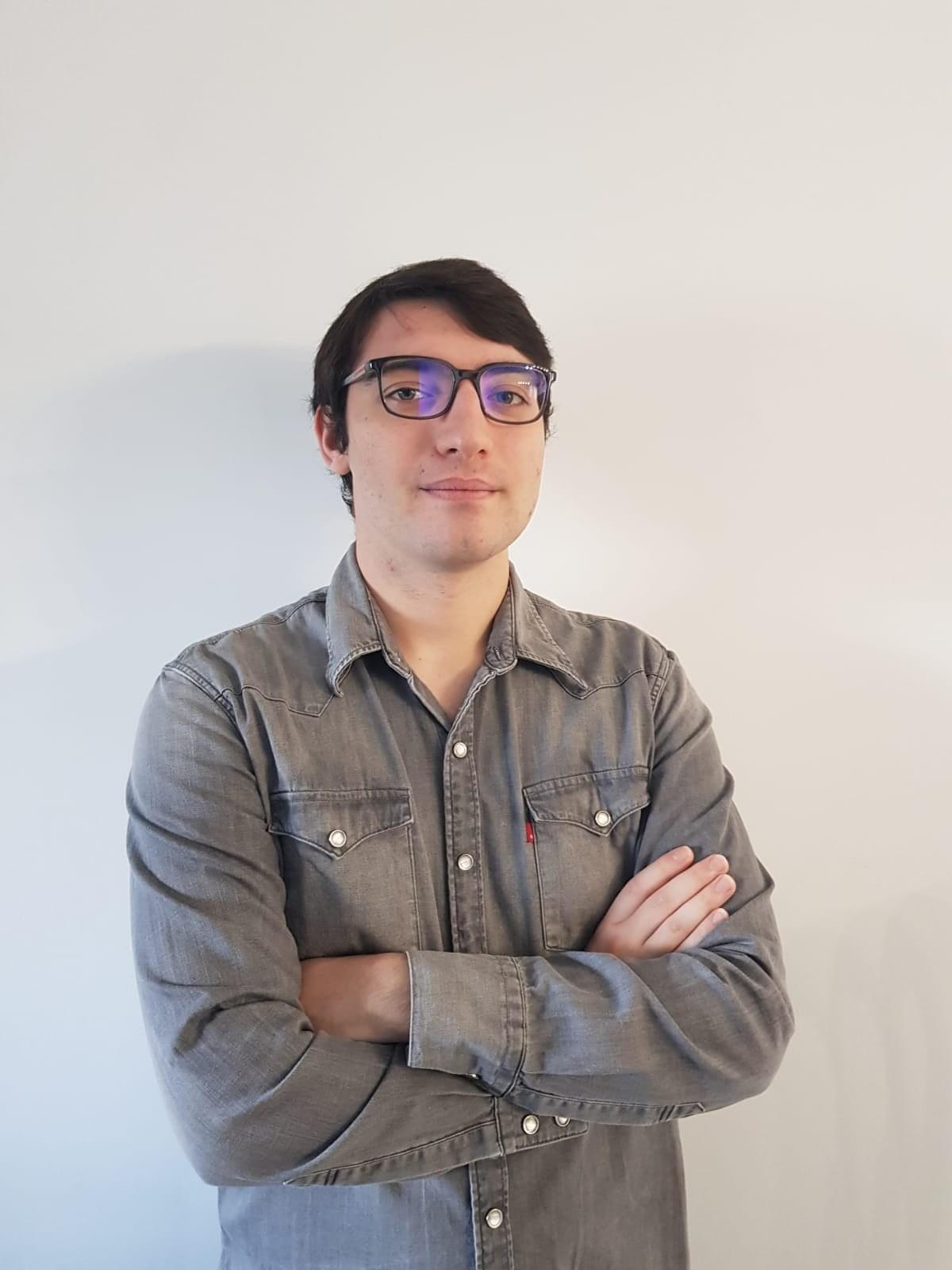 Sebastien Desideri