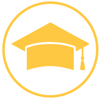 Build Education and Awareness Icon