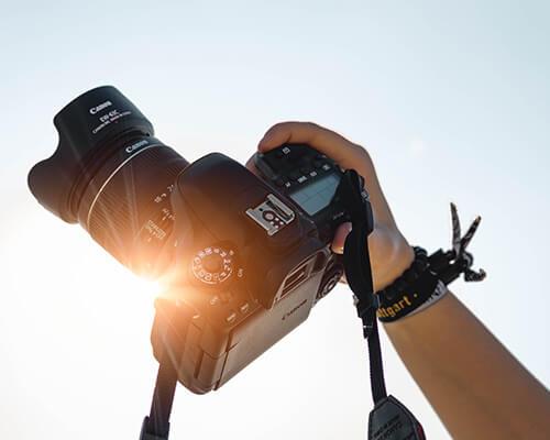Camera Courses