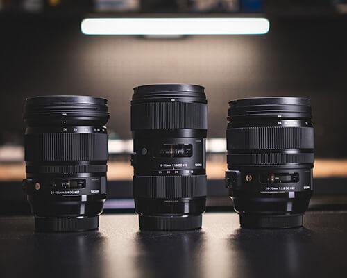 Leederville Camera Rentals