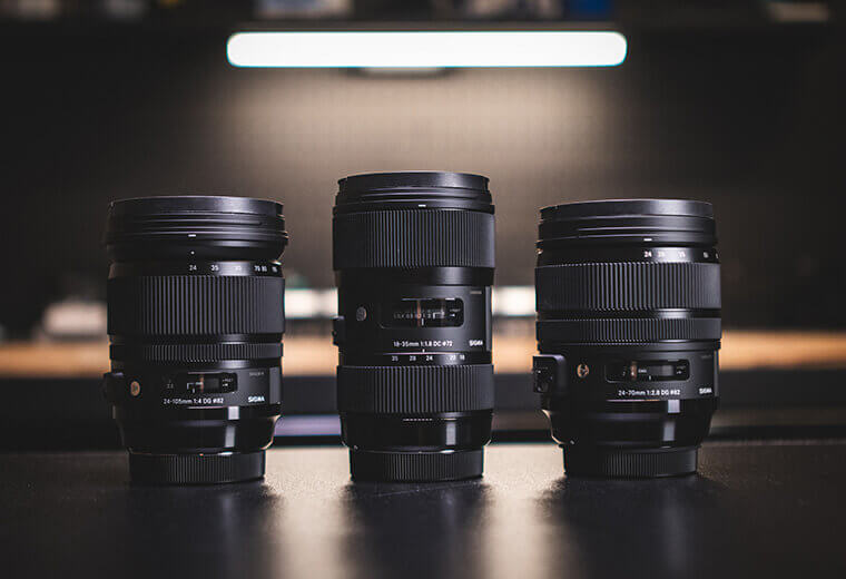 Leederville Cameras Rental