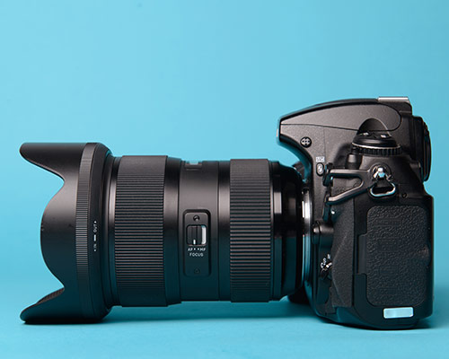 Photographic Sales