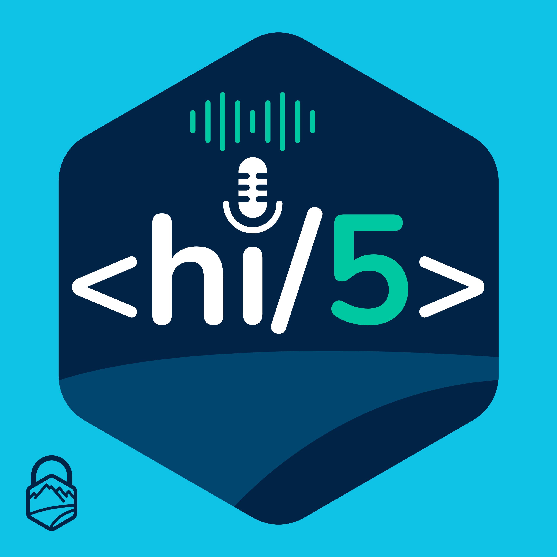 hi/5 podcast