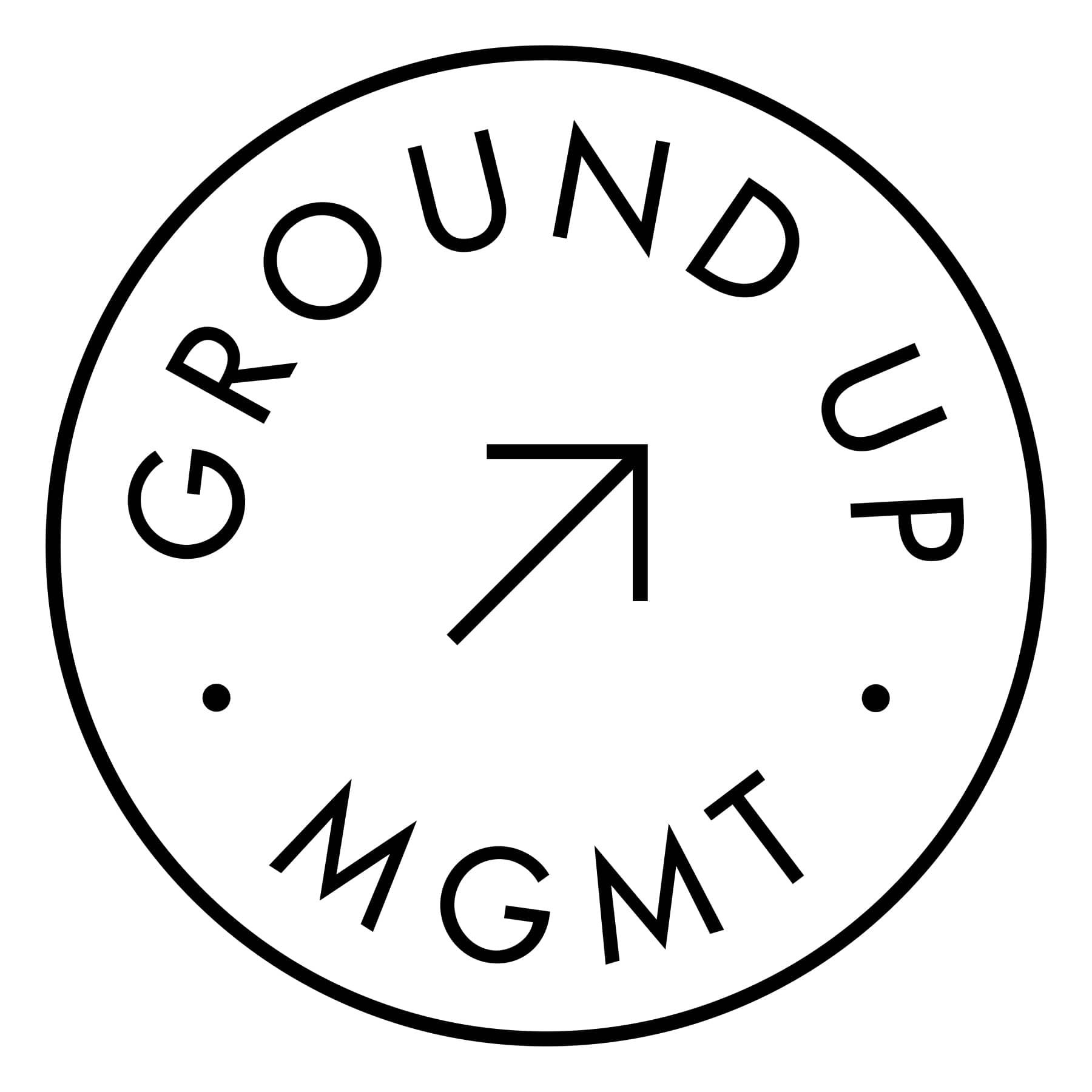Ground Up Management