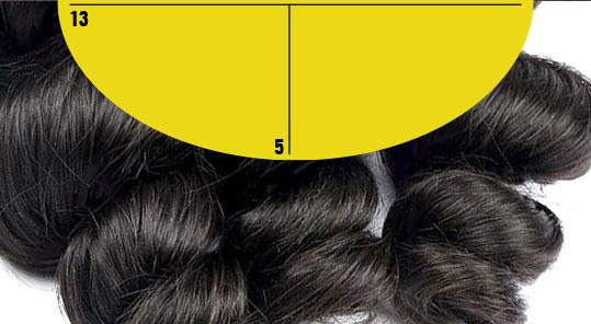 hair bundle