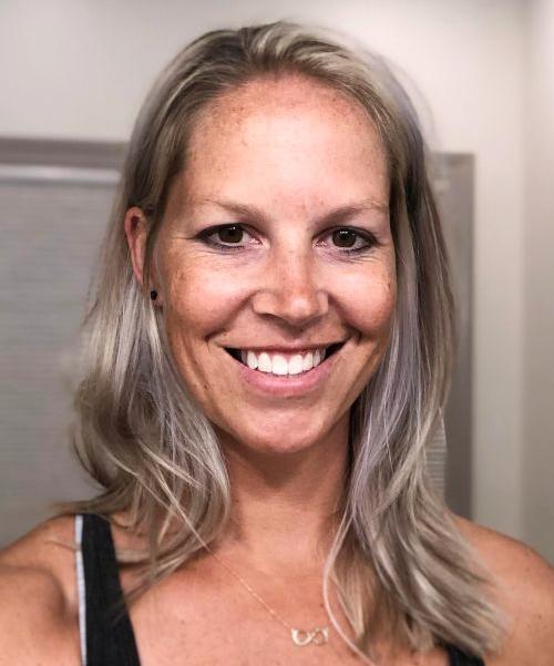Nutrition Coach Jess