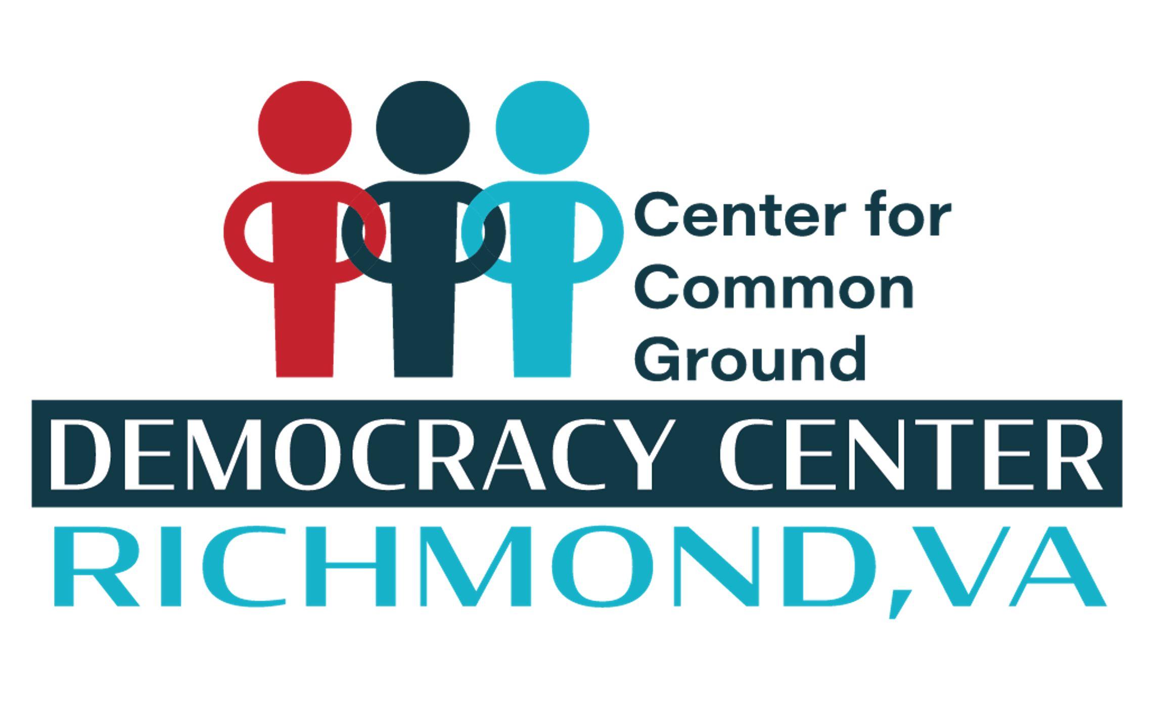 Richmond Democracy Center logo
