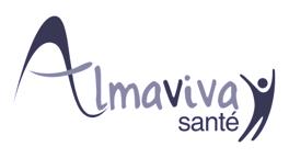 logo Almaviva santé