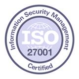 logo ISO 2701