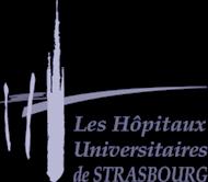 logo CHU Strasbourg