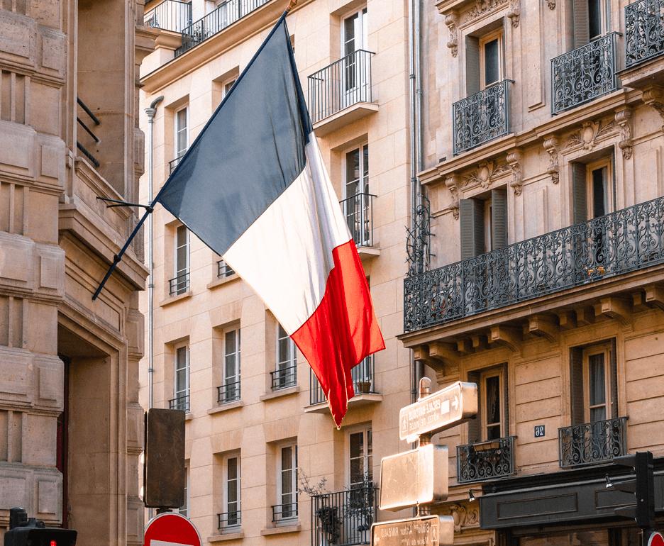 photo représentant les institutions de santé France