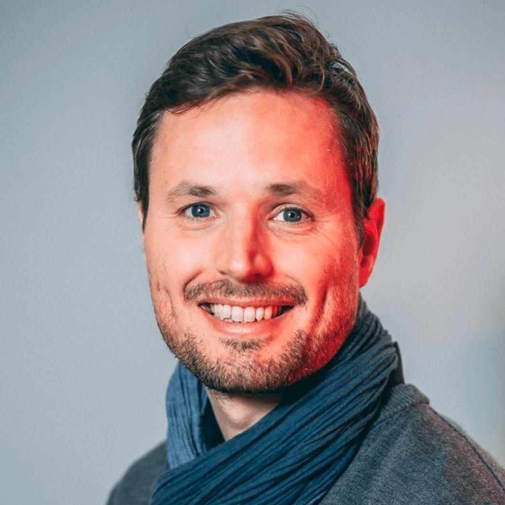 Portrait Paul-Louis Belletante, CEO de Betterise