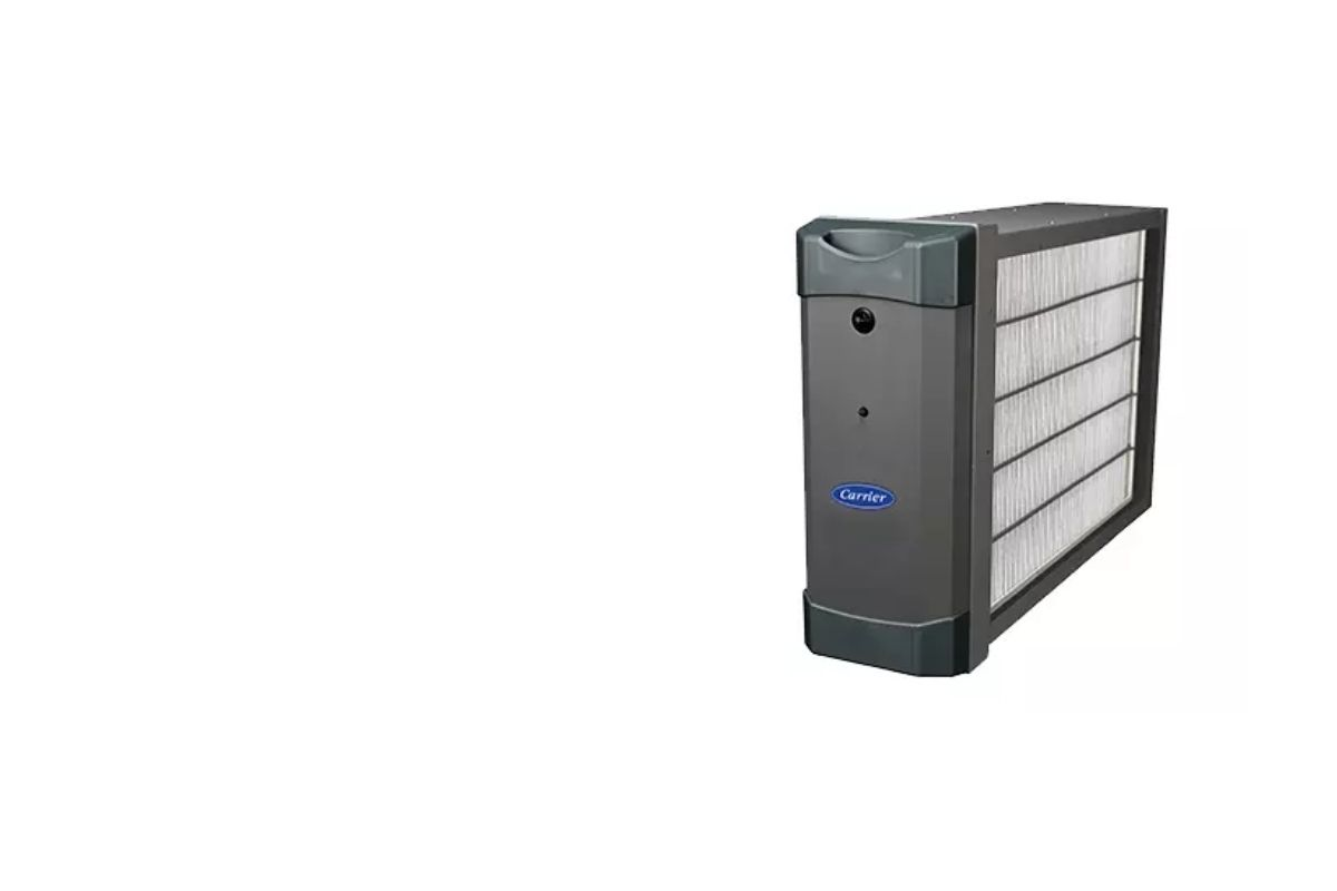 Air cleaner sales & installation services - Barrie, Ontario