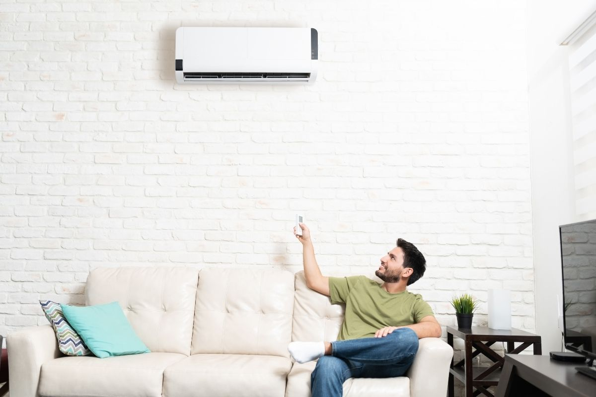 Ductless air conditioning sales & installation services - Barrie