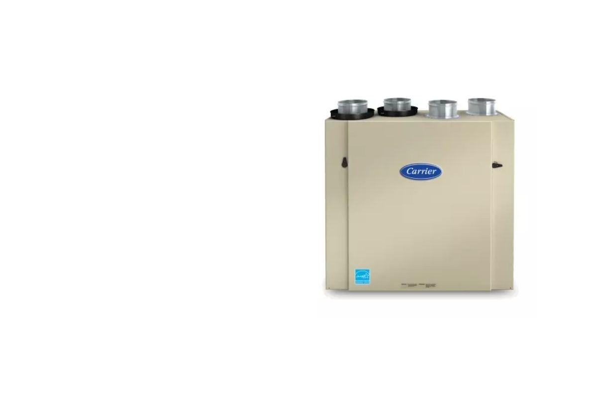 Ventilator sales & installation services - Barrie, Ontario