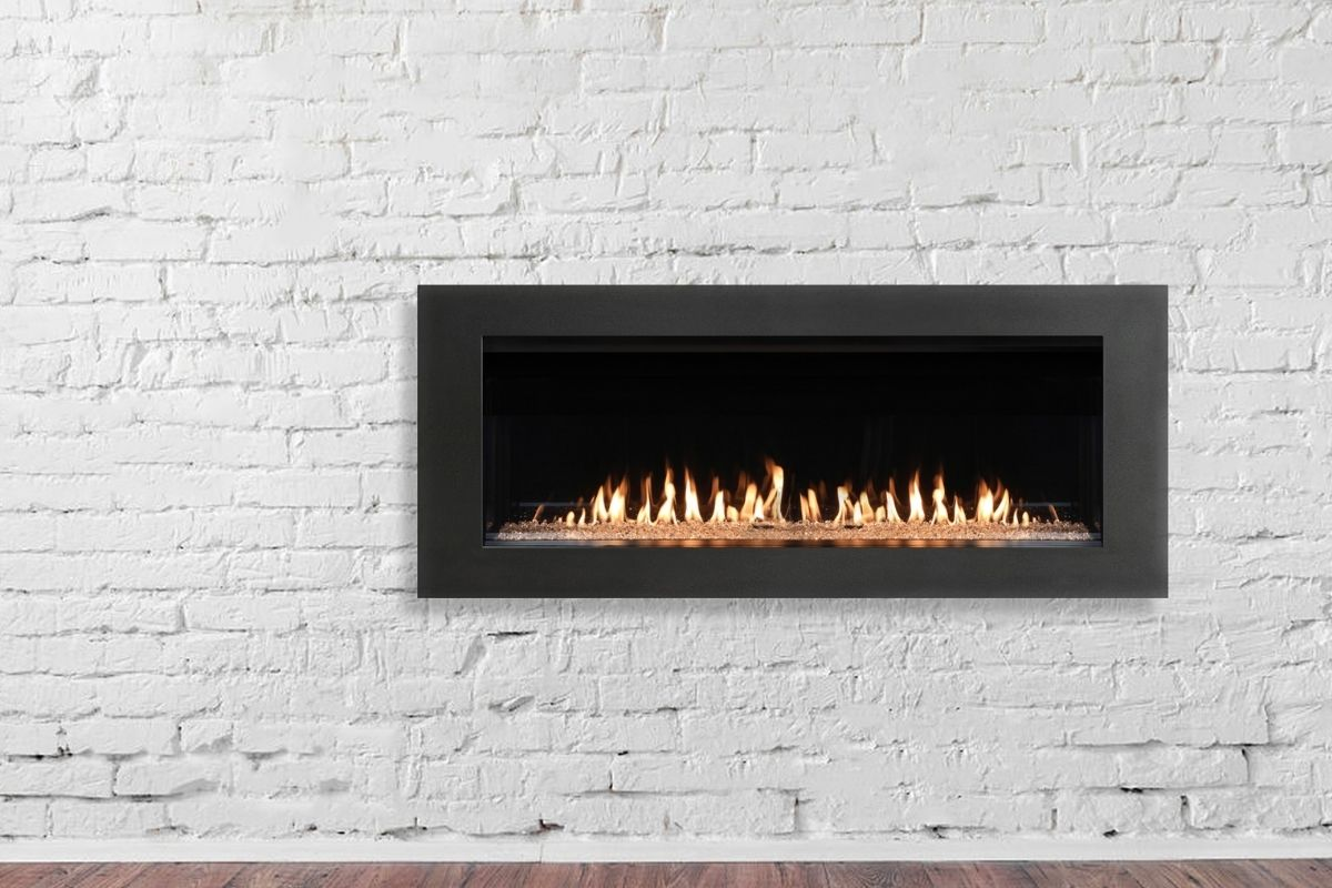 Gas fireplace sales & installation services - Barrie, Ontario