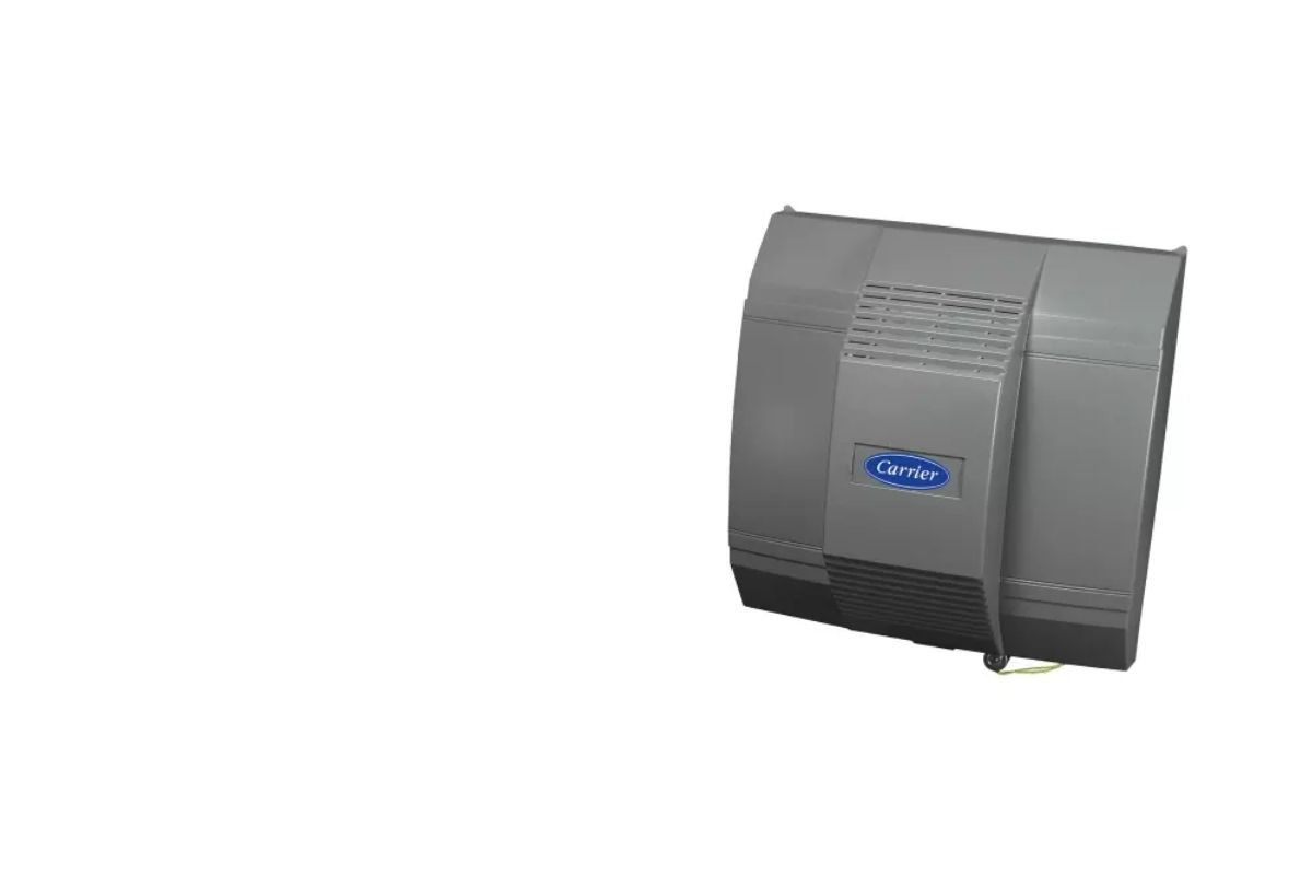 Humidifier sales & installation services - Barrie, Ontario