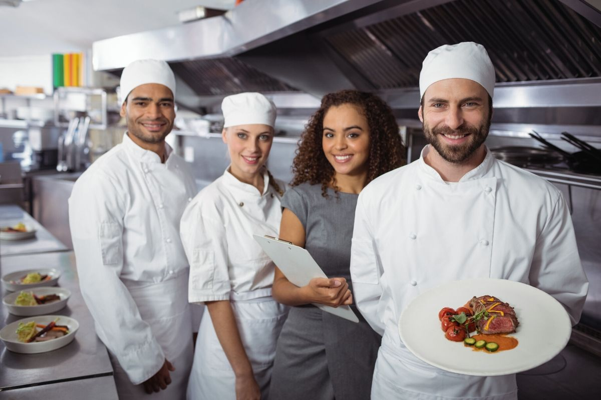 Restaurant heating, cooling & air quality services - Simcoe County
