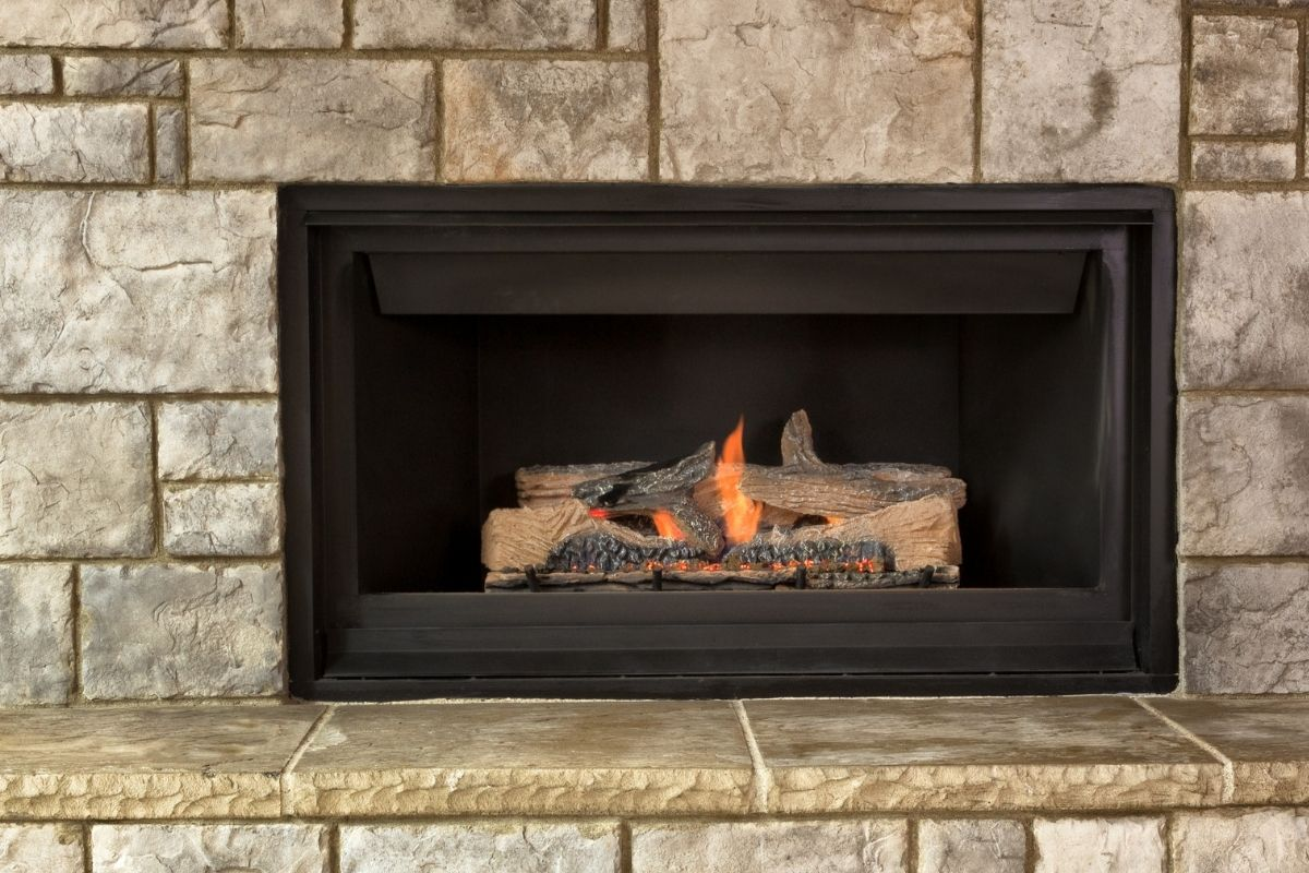 Gas fireplace insert maintenance & repair services - Barrie, Ontario