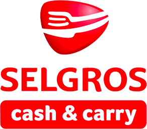 Selgros Cash & Carry company logo