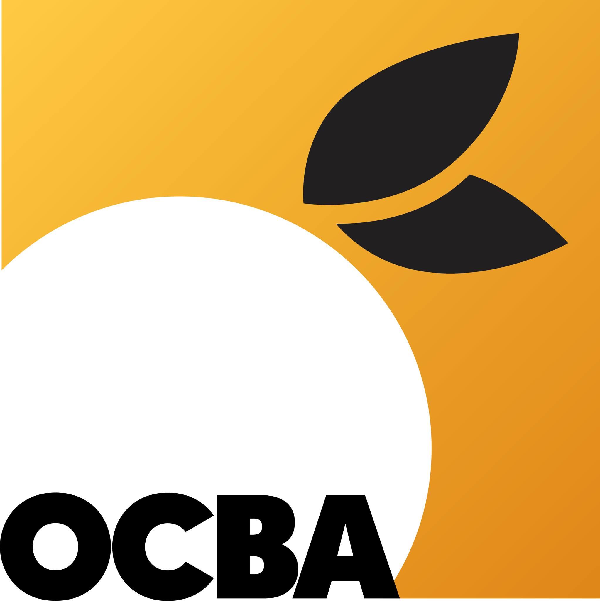 Orange County Bar Association logo