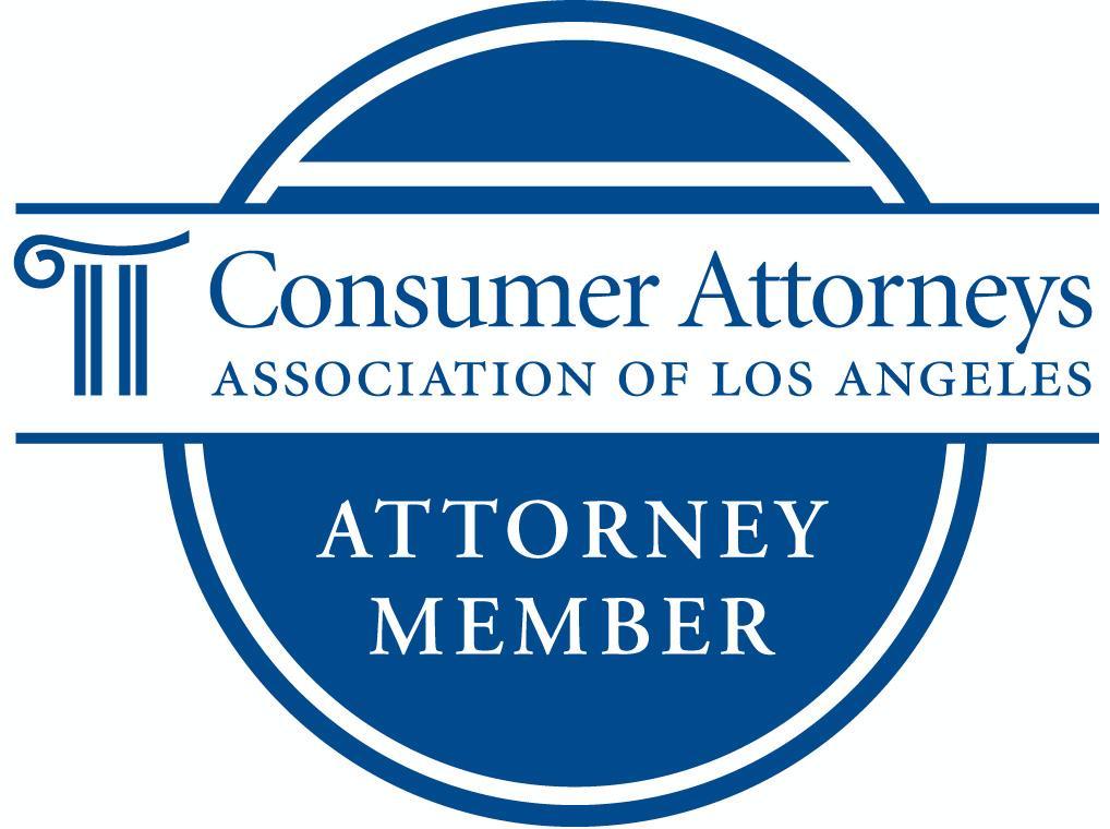 Consumer Attorneys Association of Los Angeles logo