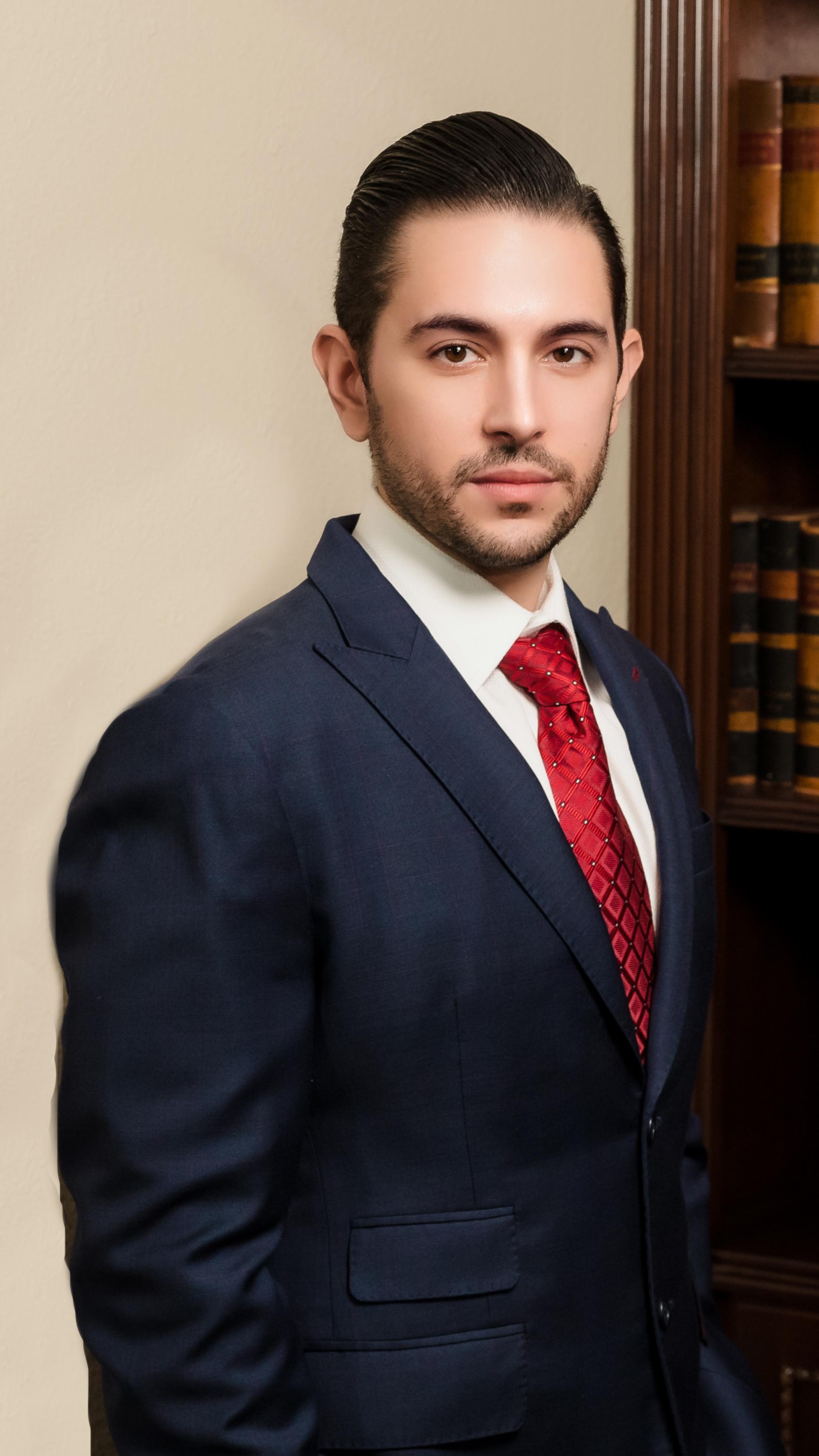 Giancarlo Mendez