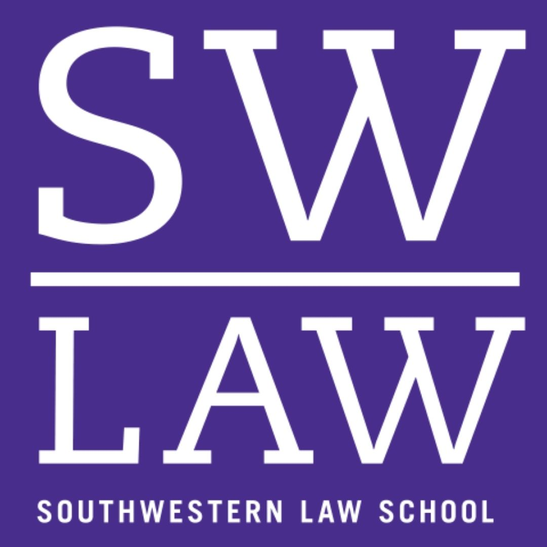 South Western Law School logo