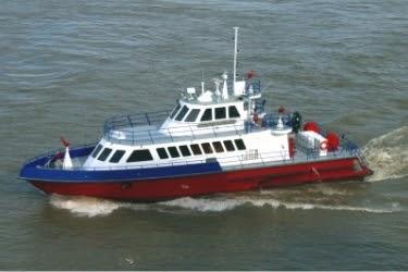 Ferry to Ship Island