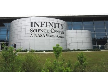 INFINITY Science Center at Pearlington