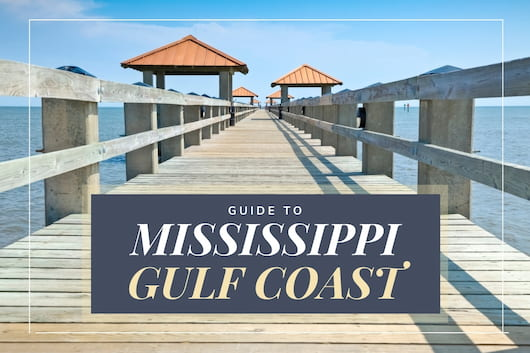 Gulf Port, Mississippi - Guide to Mississippi Gulf Coast