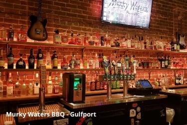 Murky Waters BBQ Bar