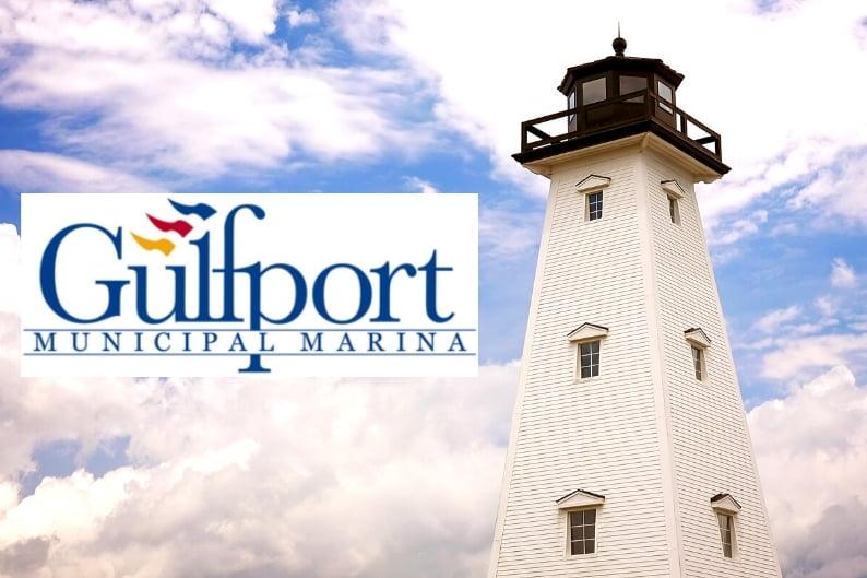 Gulfport Harbor Lighthouse