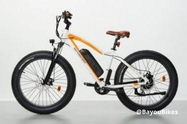 Rover Bike