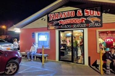 Taranto's Crawfish Restaurant