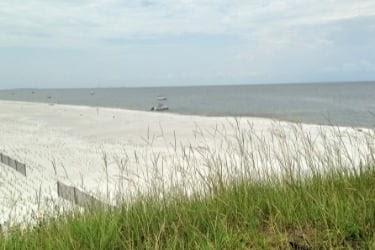 Ship Island Beach