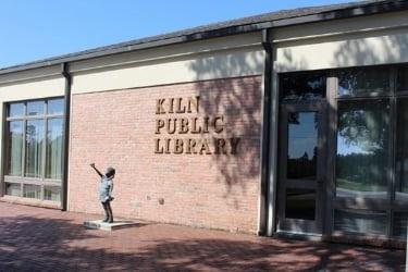 Kiln Public Library