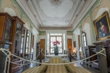 Inside Beauvoir Home