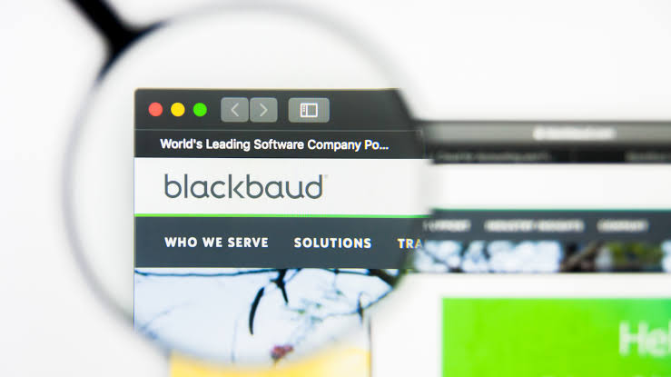 Blackbaud charity data attack exposes the fatal flaw in traditional databases