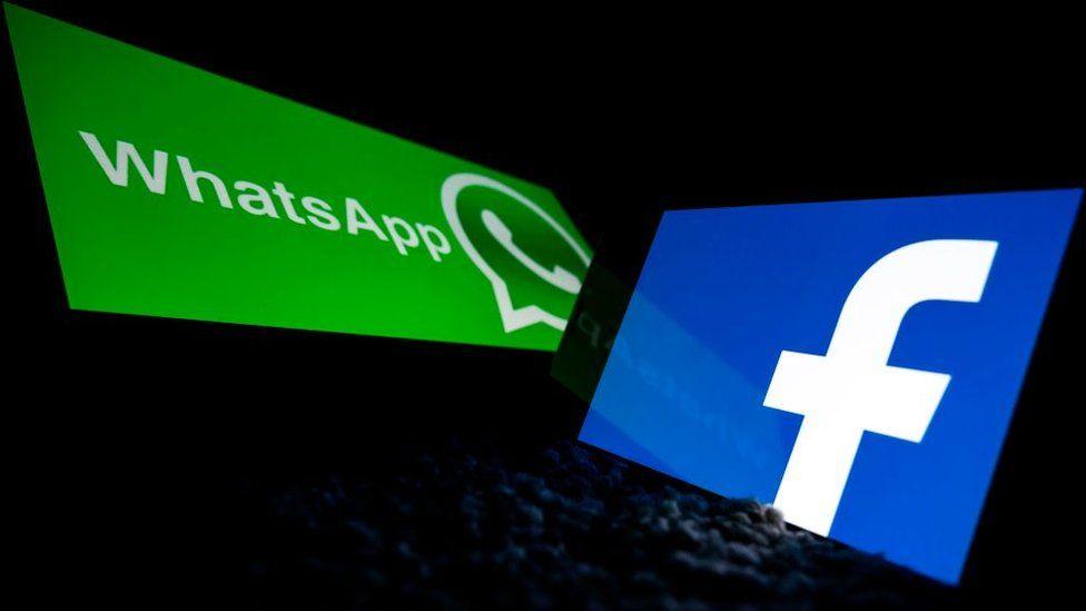 WhatsApp's New Year data grab