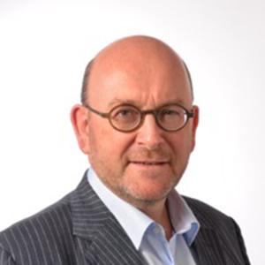 Nigel Boucher