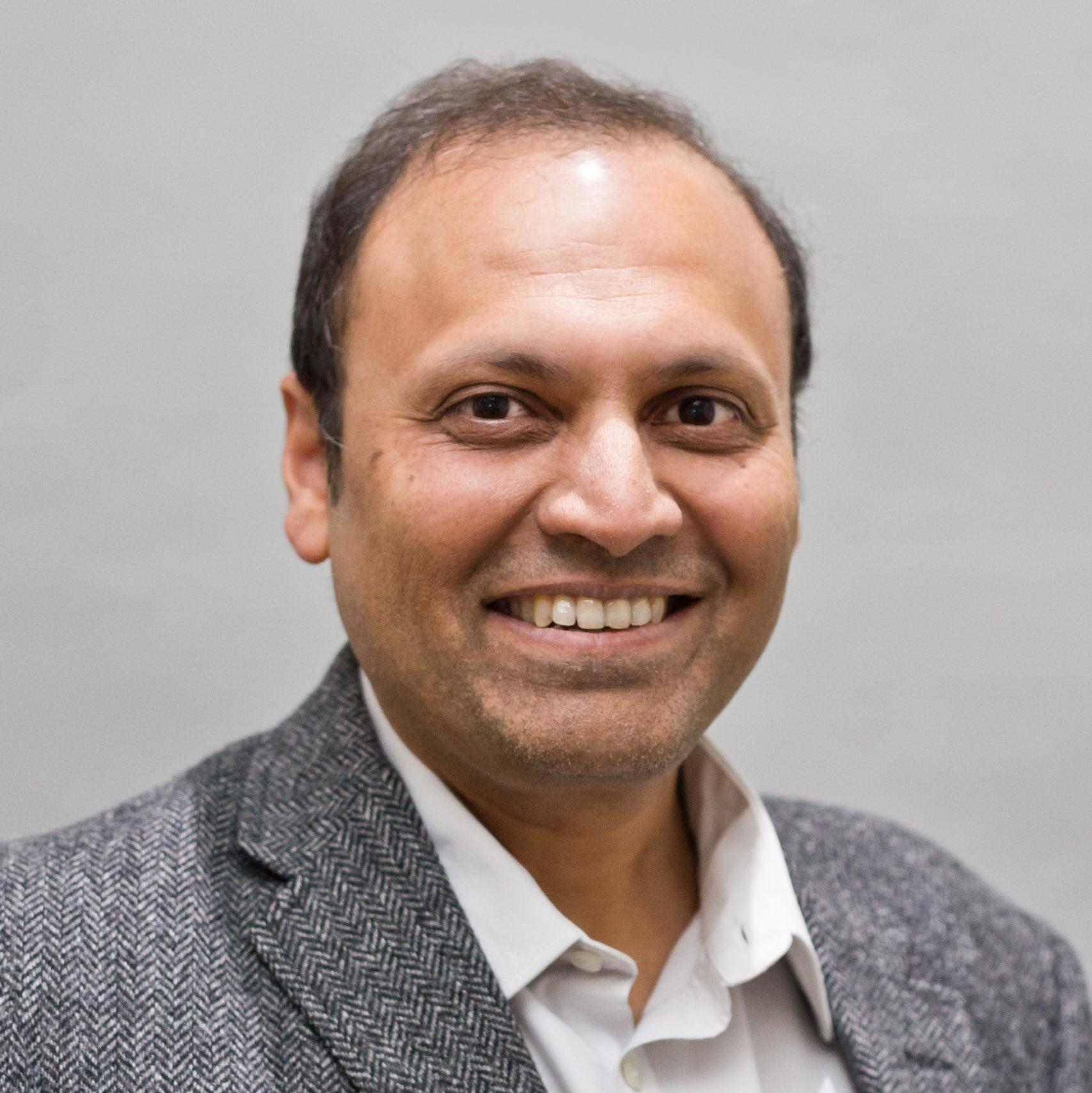 Ranjit Pande