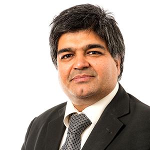 Sanjeev Madan