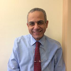 Khaled Farag